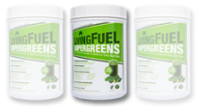 Living Fuel Greens