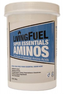 Super Essentials Amino Acid Supplement