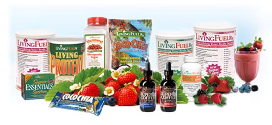 living-fuel-products
