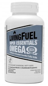 Super Essentials Omega