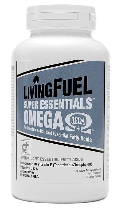 Super Essentials Omega