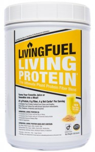 Living Protein Powder