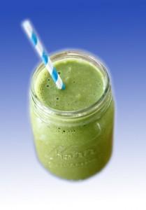 Greens Smoothie Recipe