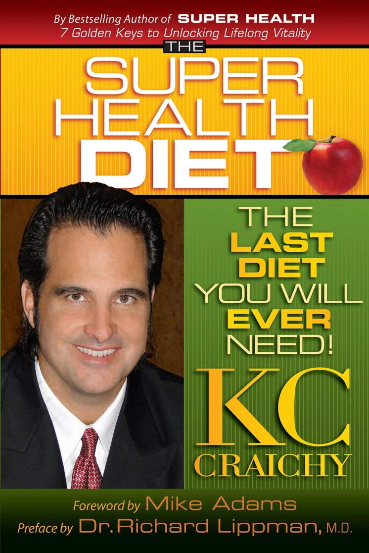 super health diet